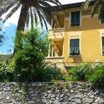 Villa Margherita Levanto