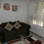 Cabana 5 (one bedroom)