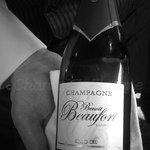 Champagne Beaufort