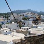 столица острова Нисирос