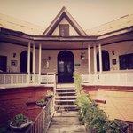 The Dak Hermitage