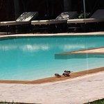 Une piscine sans chlore