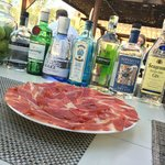 Pata Negra - you can´t go wrong with that!