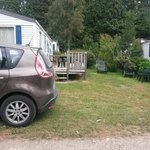 Mobil home emplacement T20