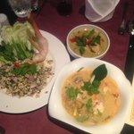Pathumwan Princess Thai Cooking Class