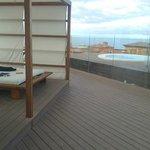 terraza privilege