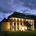 Hotel Hochsteg-Gütl Foto