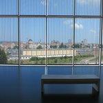 Vue panoramique de Metz