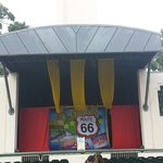 Stage at Rye Playland