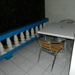 Private Balcony Room #44