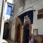 Calles de la medina