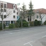 Parking Castel-Burgond