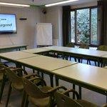 Salle réunion Castel-Burgond