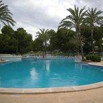 Exagon Park Pool