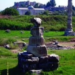 Temple of Artemis ruins