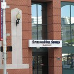 SpringHill Suites Dallas Downtown/West End Foto