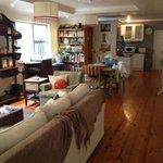 Bluebottle Guesthouse Foto