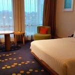 Bed room 7th floor
