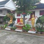 status of Buddha