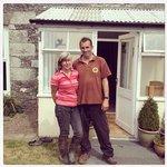 Jill & Jeremy