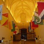 Monastère et exposition