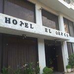 Foto de Hotel El Greco