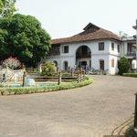 Hill Palace of Tripunithura, Tripunithura, Kochi