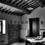 Uno scatto in HDR in Soggiorno
