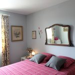 Chambres d'hôtes à Sauve: les Broussous