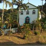 Igreja Bom Jesus dos Perdões, Guaraqueçaba