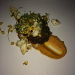 Pan Rosted Grouper