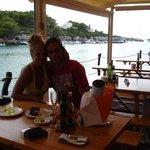 Restaurante Sa Nacra, 50mts