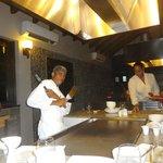 Japanese Restaurant-Delicious!