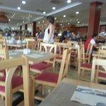 Ocas dinning room