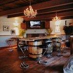 The Ropeworks Bar