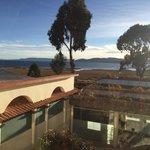 Taypikala Lago - view from room