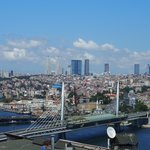 Istanbul by day