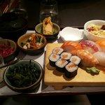 Menù Sushi