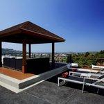 4 Bedroom Modern Sea View Villa