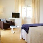 Foto de Hotel Terramar