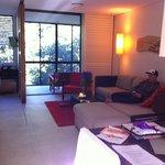 Rivergum Spa Suite
