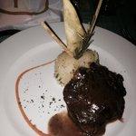 Mediterranean restaurant, delicious!