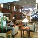 View of Main Lobby
