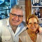 Owner/ Management El Refugo Dna Leonor & Don Antonio
