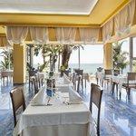 Restaurante vista mar Best Benalmadena