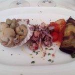 Photo of Alghero Park Village Restaurant
