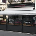 Restaurant Au Comptoir Wimereux