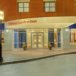 Photo de Hilton Garden Inn Portsmouth Downtown