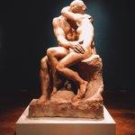 El Beso - Rodin