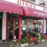 Gina's Italian Restaurant